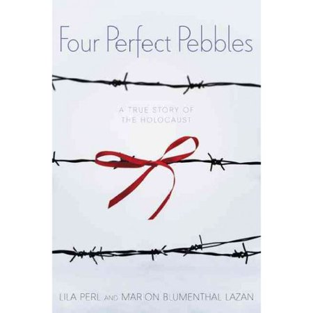Four Perfect Pebbles  A True Story Of The Holocaust