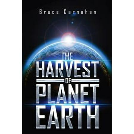 Earth Womens Harvest (Harvest of Planet Earth -)