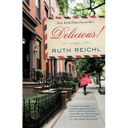 Delicious! : A Novel