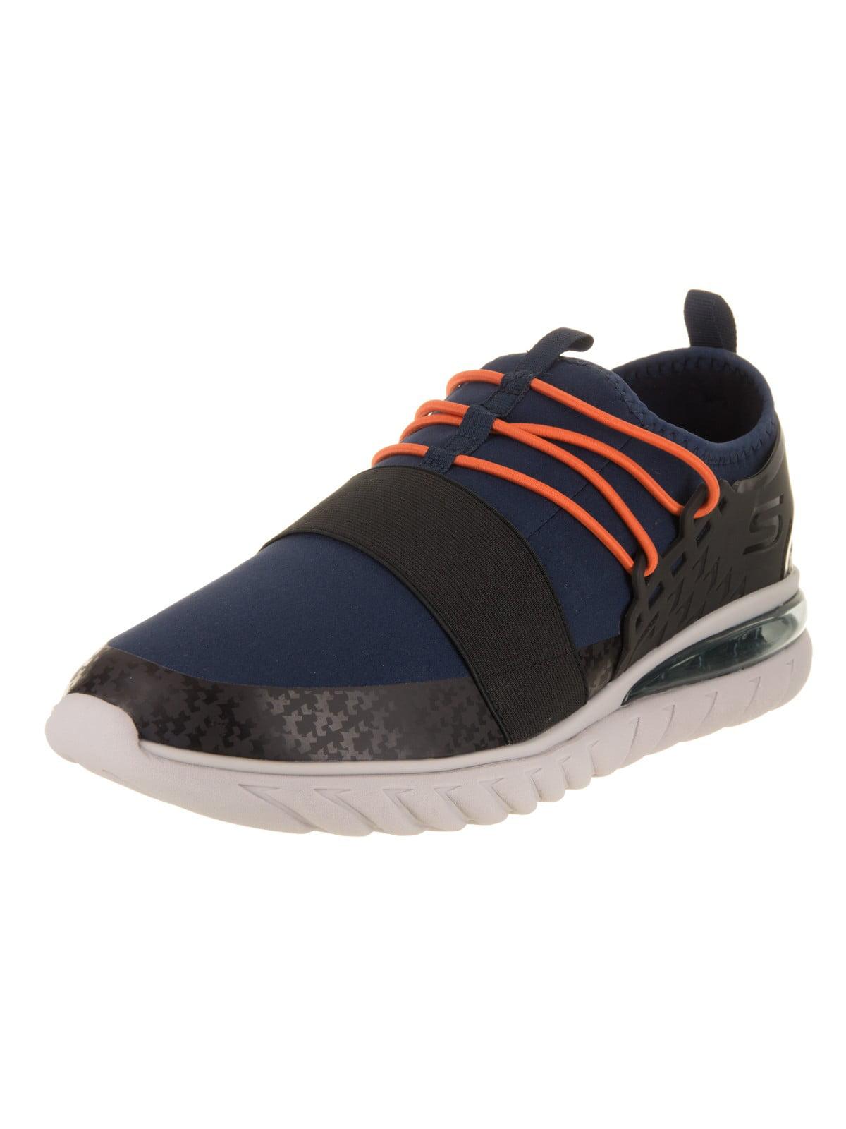 skechers men's skech - air conflux casual shoe
