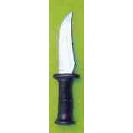 Rubber Dagger Halloween Costume Accessory