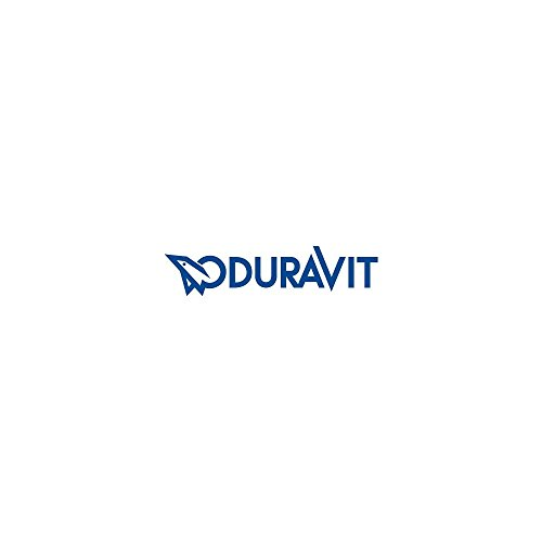 Duravit Happy D.2 Furniture washbasin ground with overflo...