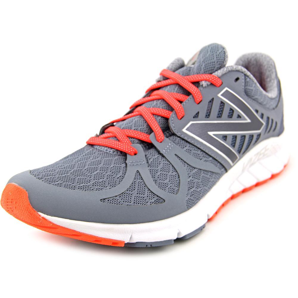 New Balance MRUSH Men 2E Round Toe Synthetic Running Shoe by New Balance