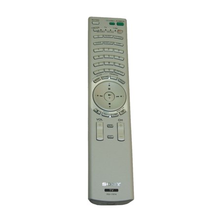 Original TV Remote Control for SONY KP53HS3 Television