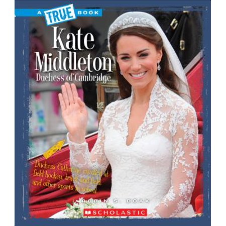 Kate Middleton : Dutchess of (Dutchess Circle)