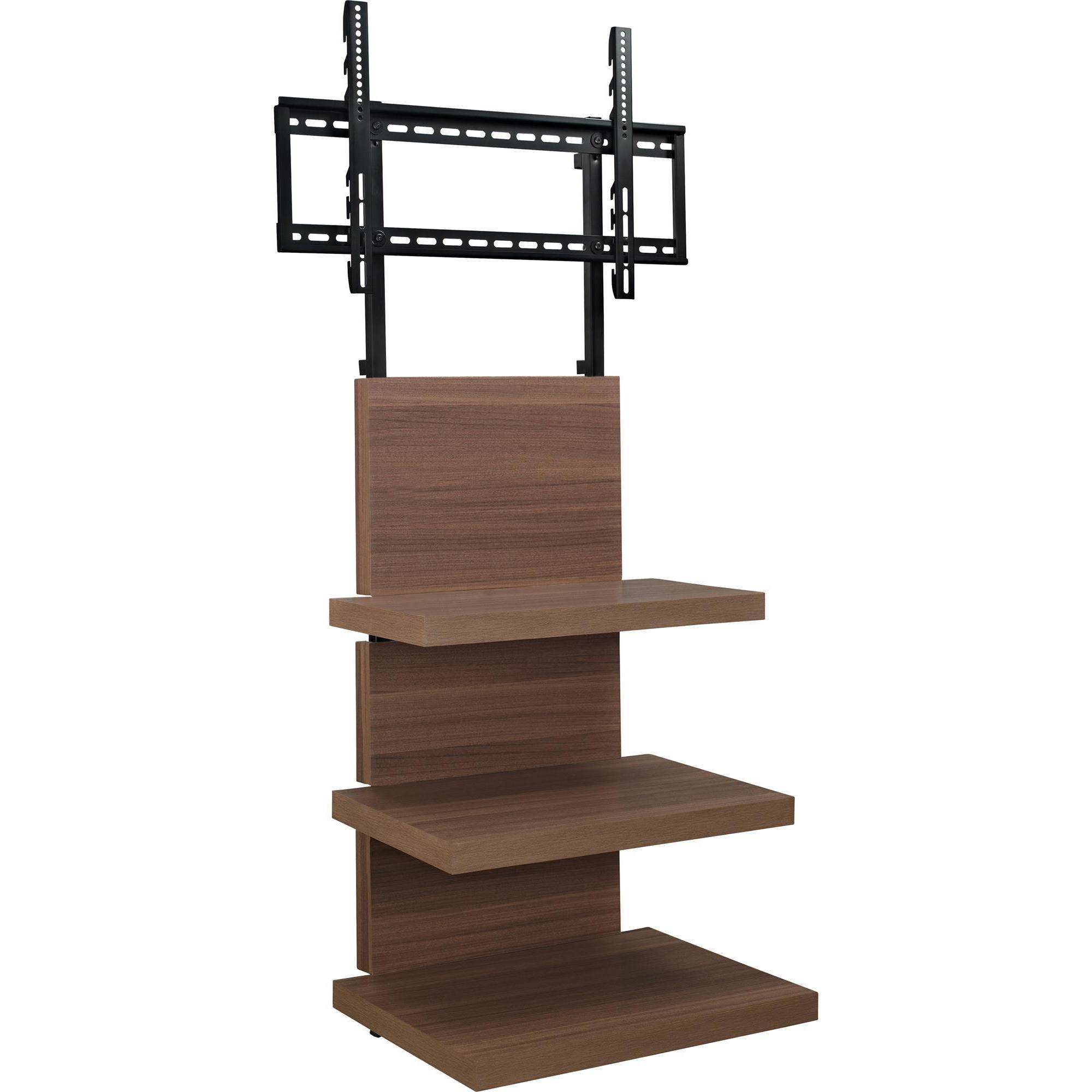 Tv Stands For Lcd Tvs Ameriwood Home Elevation Altramount Tv Stand For Tvs Up To 60