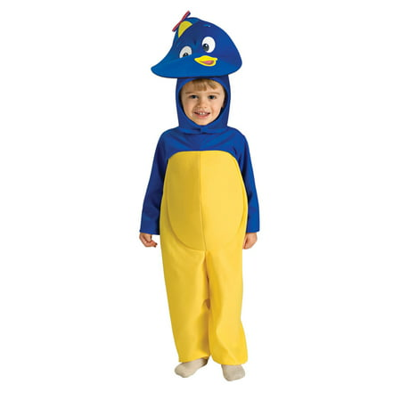 Backyardigans Pablo Halloween Costumes (Child Backyardigans Pablo Costume Rubies)