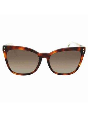9e740f18e75 Product Image Fendi Brown Shade Asia Fit Sunglasses