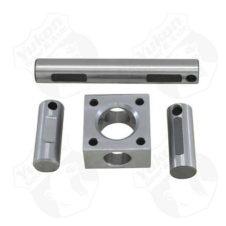 Yukon Gear 0.260in Diameter Cross Pin Roll Pin For 8.75in Chrysler / 8in / 9in Ford