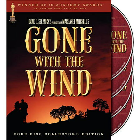 Gone With The Wind (Bonus Material): The Cast](Gone With The Wind Costume Rentals)