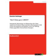 'Red China goes GREEN' - eBook