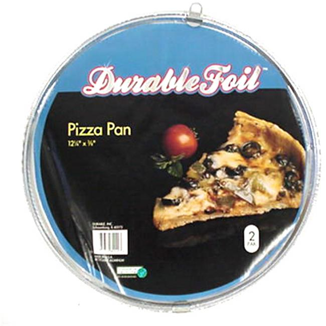 DDI 370695 Foil Pizza Pans Case Of 24