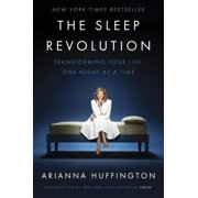 The Sleep Revolution (Hardcover)