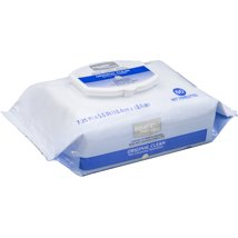Facial Cleansing Wipes: Equate Beauty Original Clean Cleansing Towelettes