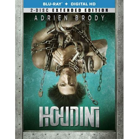 Houdini (Blu-ray) - Houdini Pack