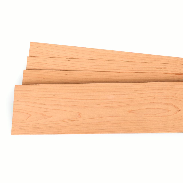 "13 sheets 8x18 Maple Veneer Sheets 1//16"" thick"