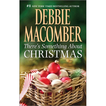 There's Something About Christmas - eBook