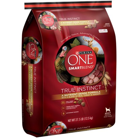Purina One Dog Food Rating