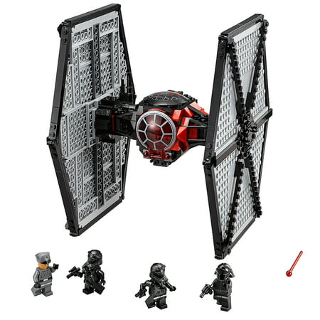 LEGO Star Wars TM First Order Special Forces TIE fighter™ 75101](Lego Halloween Special 2017)