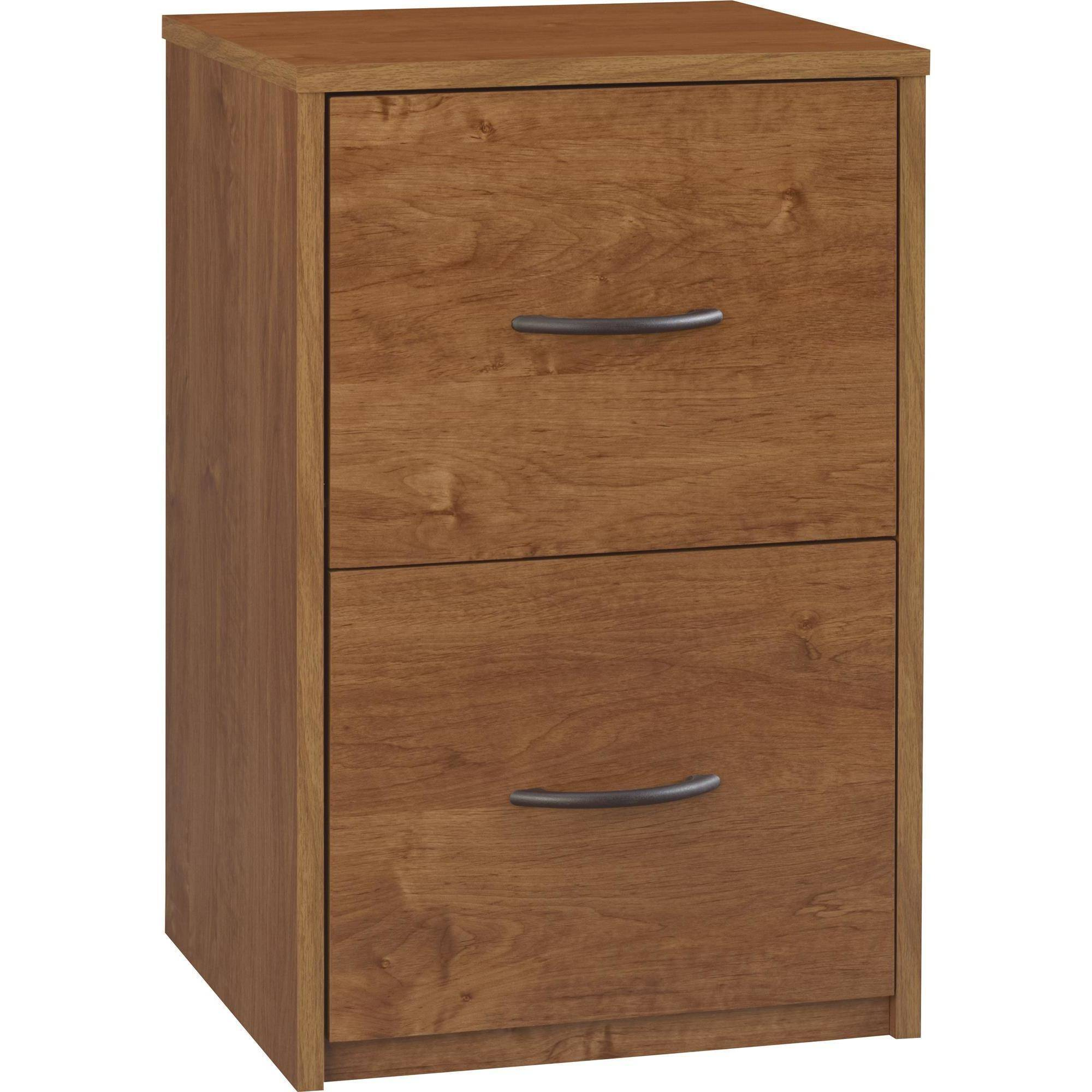 Ameriwood Home Core 2 Drawer File Cabinet, Multiple Colors   Walmart.com