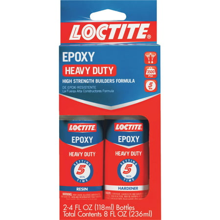 LOCTITE Heavy-Duty Epoxy -