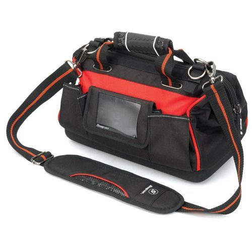 14-Inch Wide Mouth Tool Bag - Snap-on - 870108