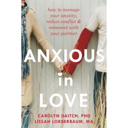 Image result for anxious in love book