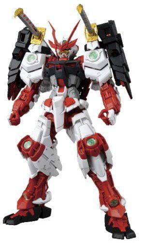 Bandai Hobby MG Sengoku Astray Gundam Model Kit (1 100 Scale) by Bandai Hobby