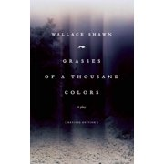 Grasses of a Thousand Colors (Paperback)