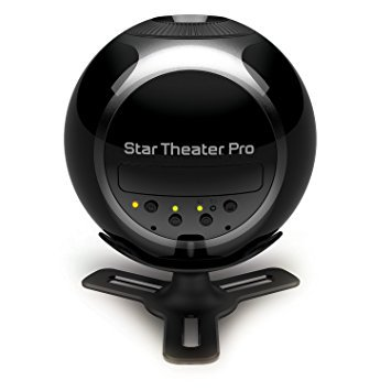 Pro Universal Projector Kit (In My Room Star Theater Pro Home Planetarium Light Projector and Night Light )