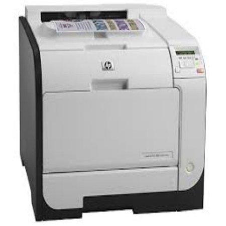 HP Refurbish LaserJet Pro 400 Color M451nw Laser Printer (CE956A) -