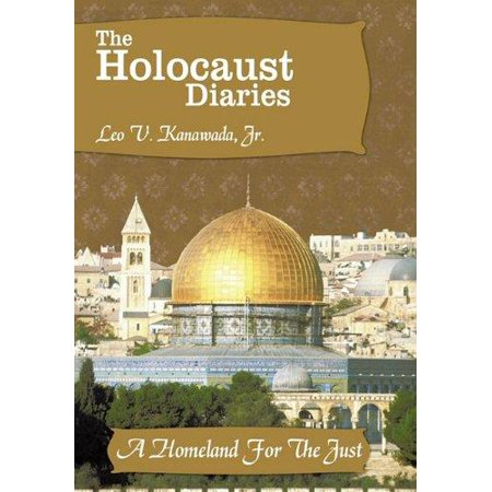 The Holocaust Diaries: Book III: A Homeland for the Just - image 1 de 1