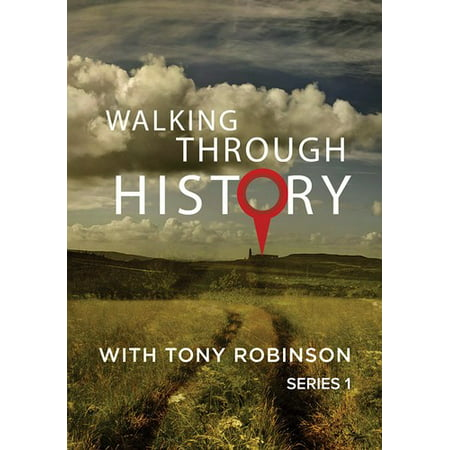 Walking Through History: Series 1 (DVD) (Best Travel Documentary Series)