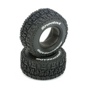 Dynamite Speedtreads Shootout SC Tires (2) DYN5124