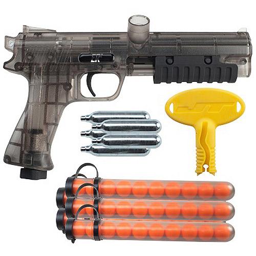 JT Paintball Marker ER2 Pistol Kit