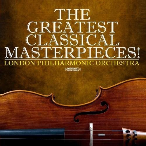 Greatest Classical Masterpieces!