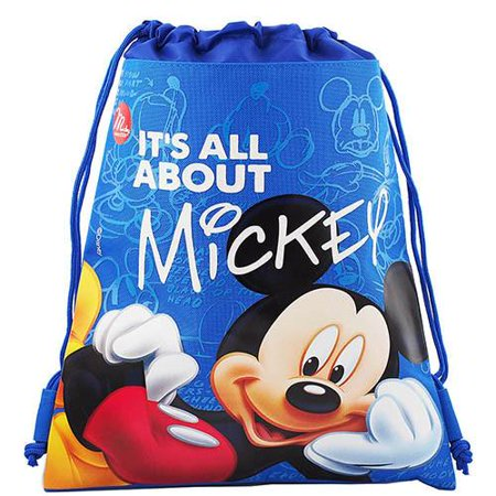 Mickey Mouse Bags (Mickey Mouse