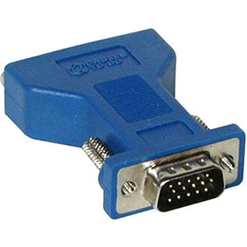 Cables To Go 26957 DVI to VGA Video Adapter