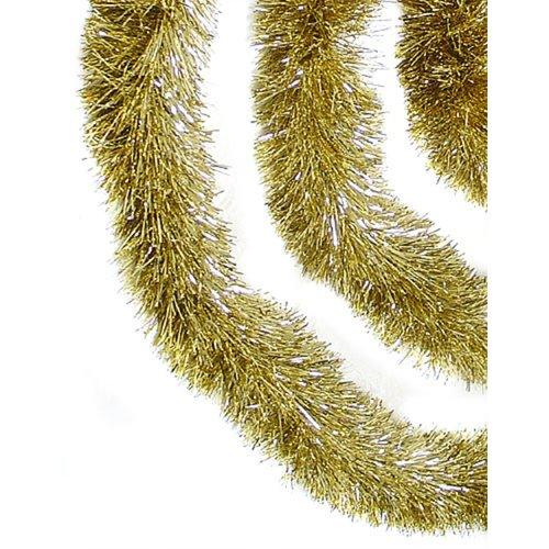 Northlight Seasonal Soft and Sassy Christmas Tinsel Garland with Unlit