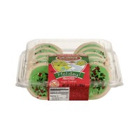 Lofthouse Cookies Holiday Frosted Sugar Cookies, 13.5 OZ