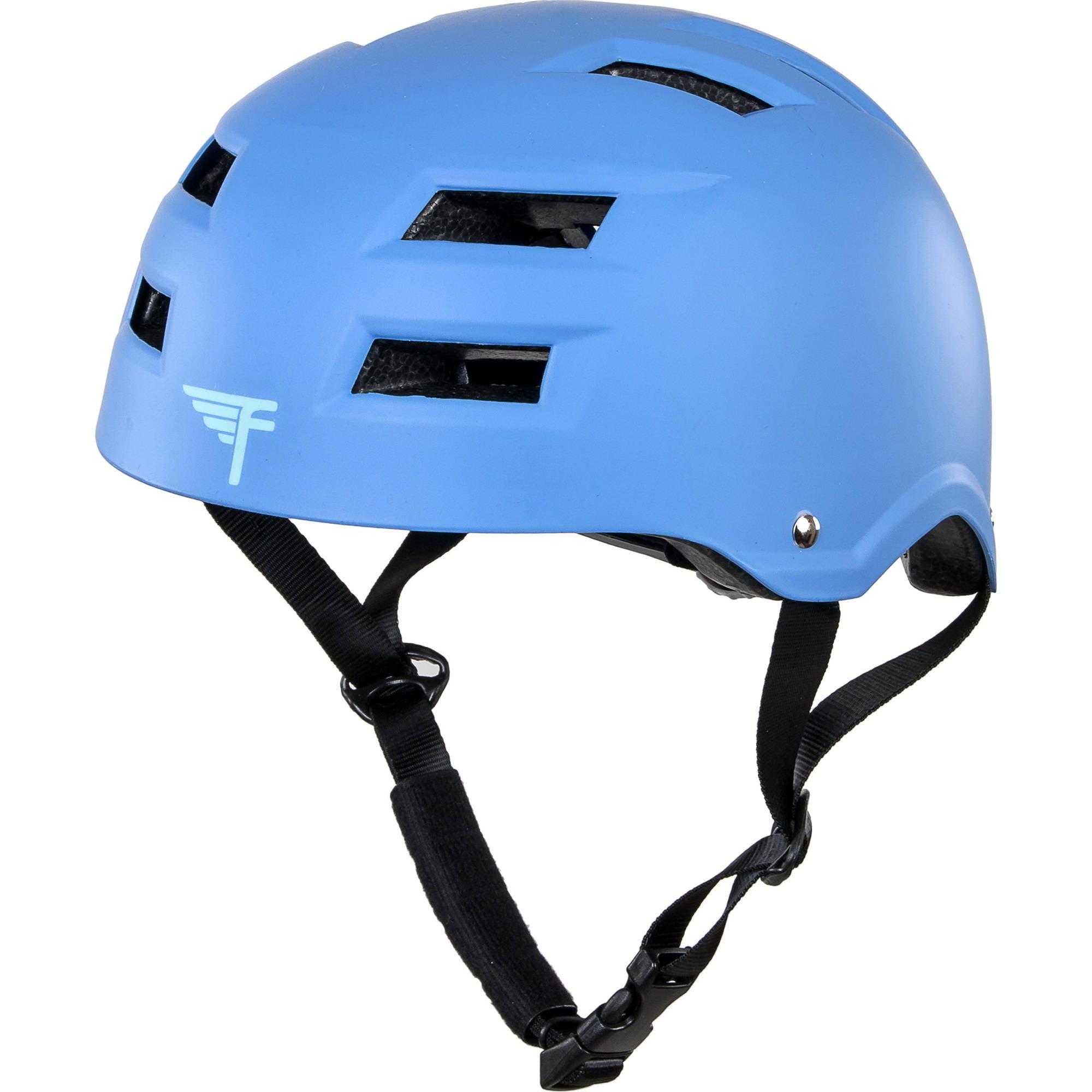 Flybar Multi Sport Helmet, Teal, M L by Flybar