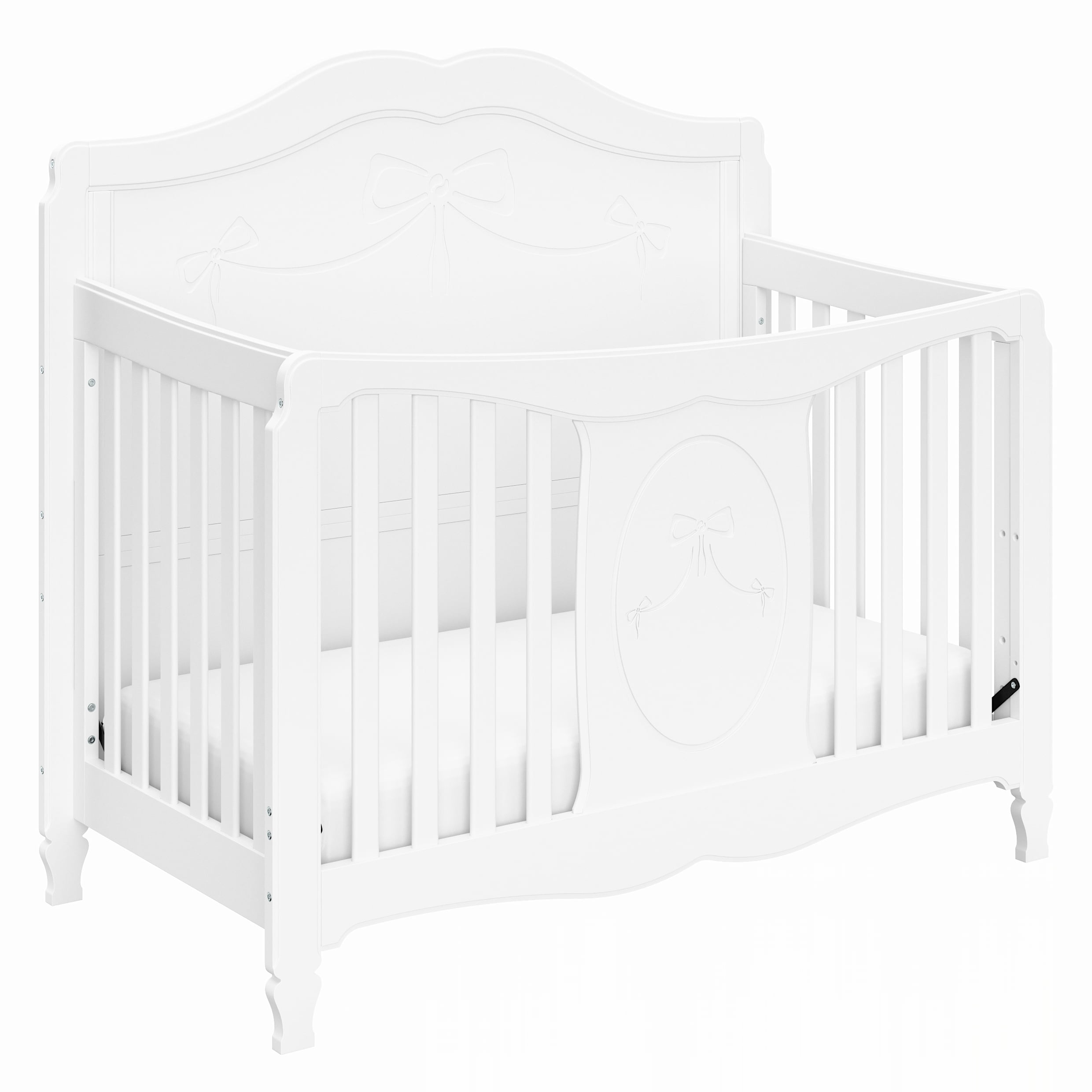 cherry in ip fbab crib table tuscany walmart with aspen craft convertible storkcraft drawer stork changing cribs com