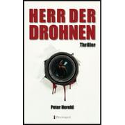 Herr der Drohnen - eBook