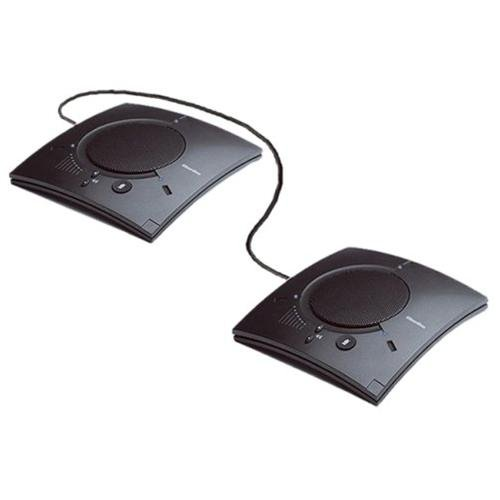 ClearOne CHATAttach 150 Conference Phone 1 x Phone Line Speaker Phone by CLEARONE