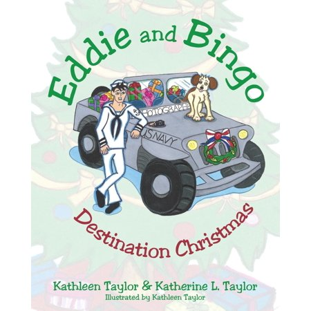 Eddie and Bingo : Destination Christmas