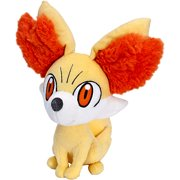 "Pokemon XY Fennekin 8"" Plush [Paw Down]"