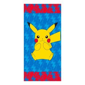 Pokemon Peek and Pose Kids Beach Towel