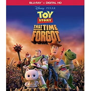Toy Story That Time Forgot (Blu-ray)
