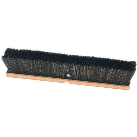 Harper 24 Quot Horsehair Blend Push Broom Head Walmart Com
