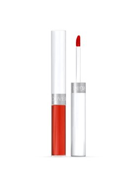 COVERGIRL Outlast All-Day Custom Reds Lip Color, 800 Custom Coral